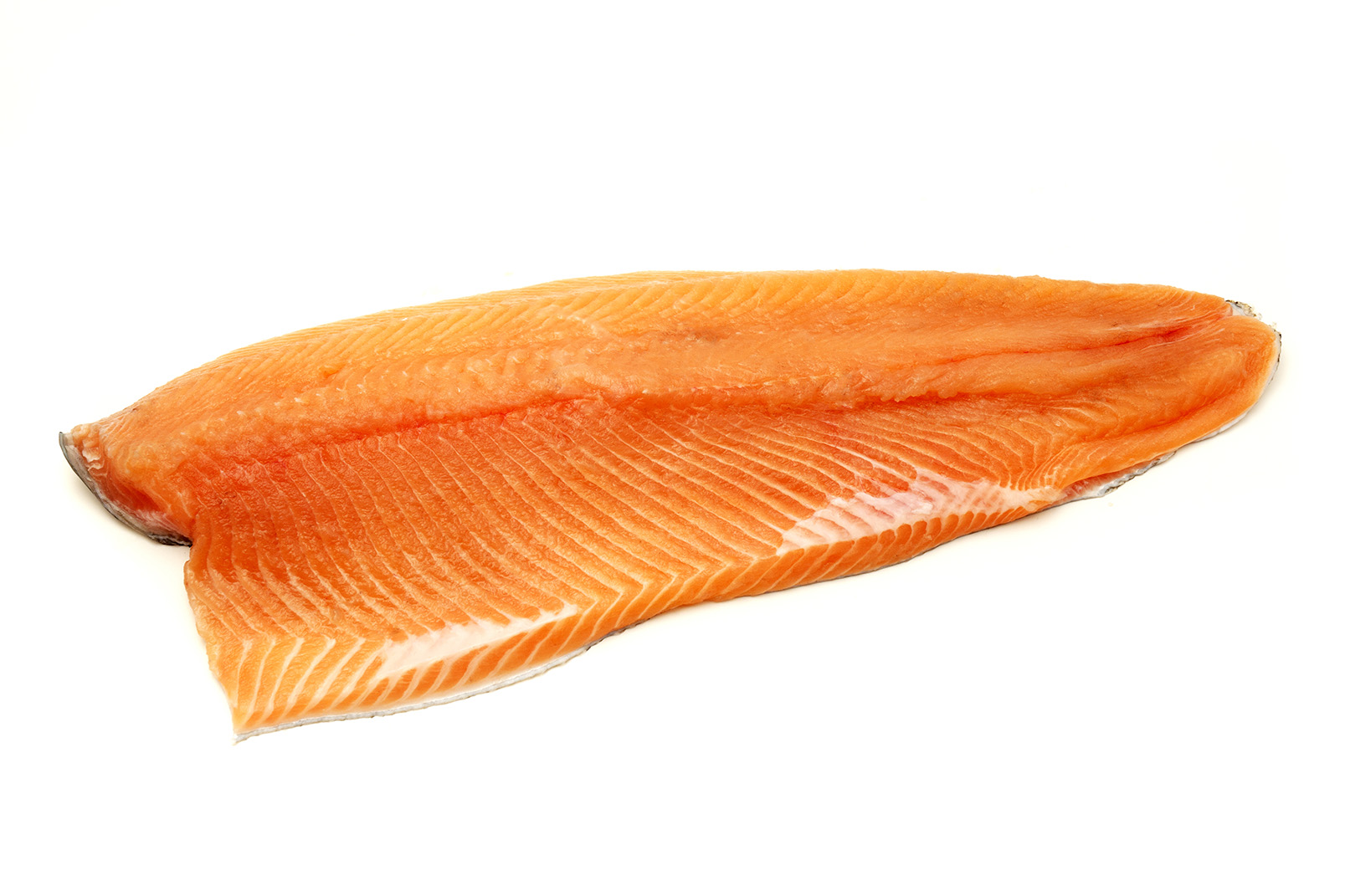 RAINBOW TROUT FILLETS Image