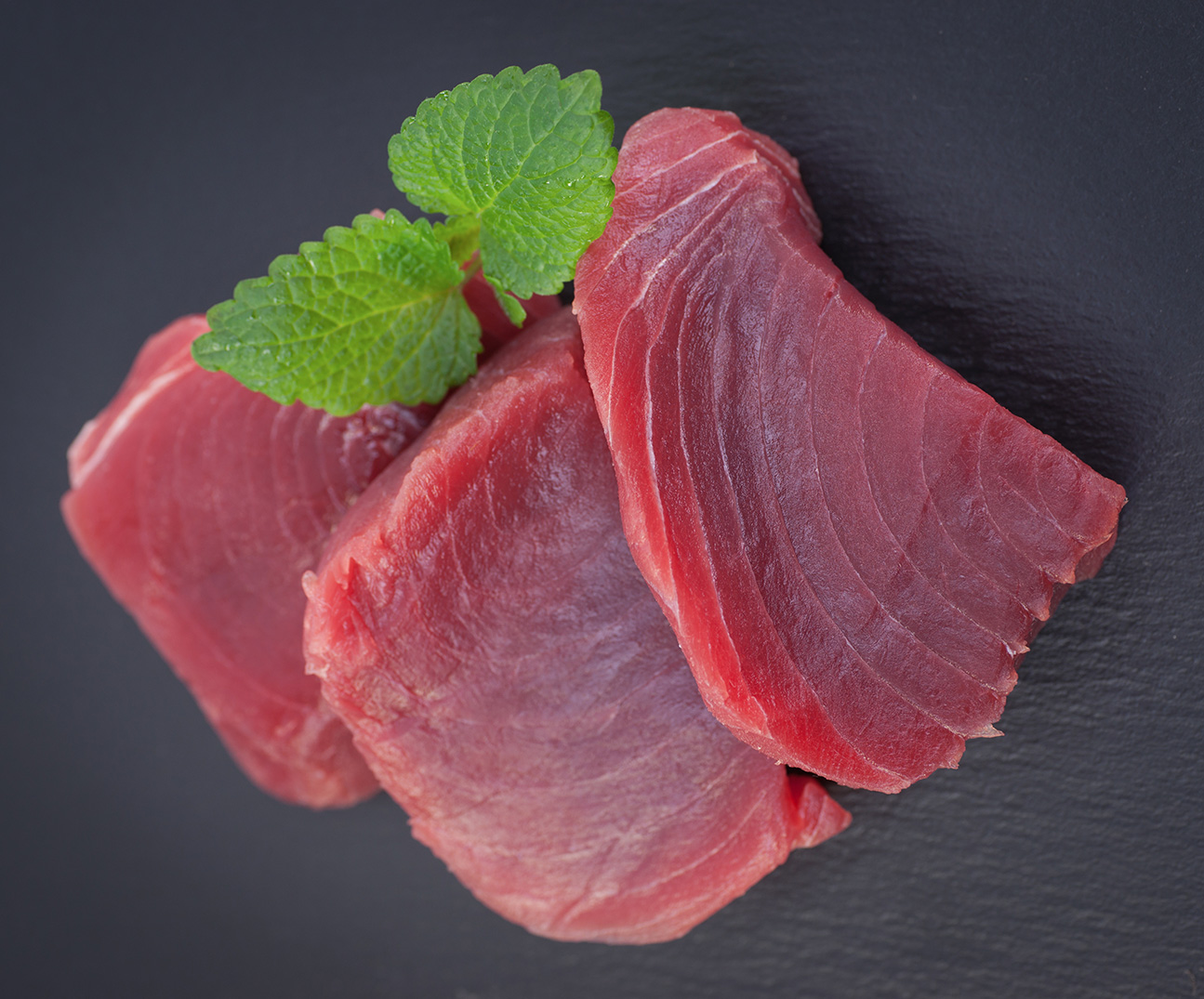 YELLOWFIN TUNA LOIN Image