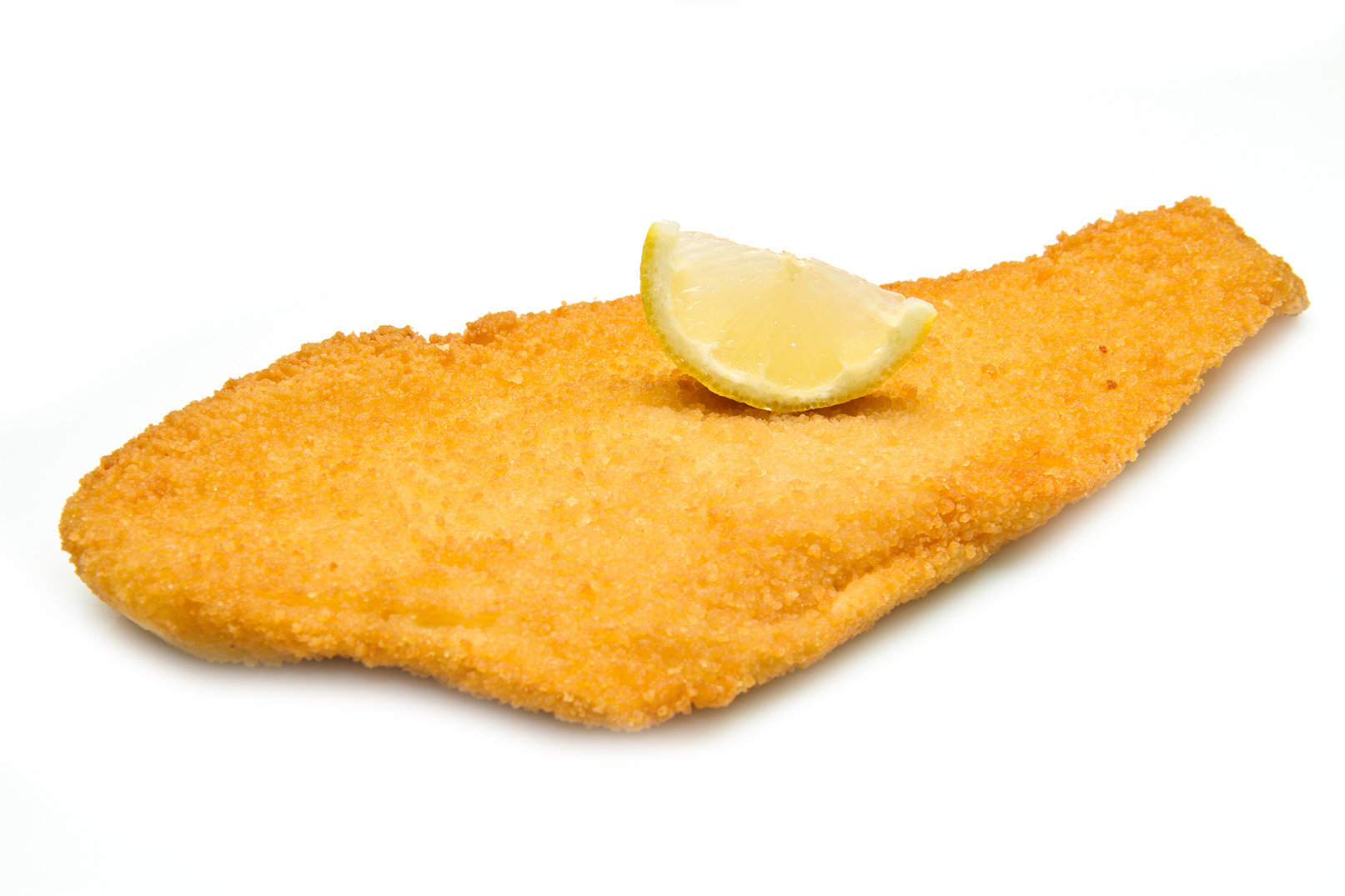 SOLE FILLETS BREADED Image